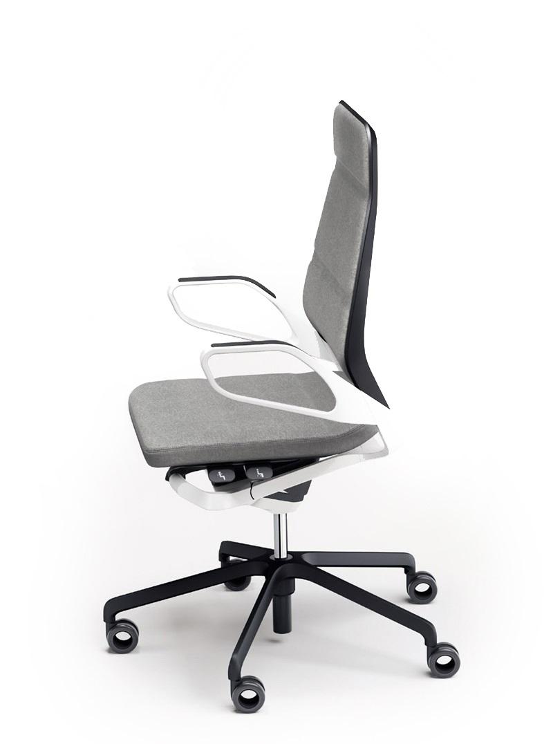 König Neurath Bürostuhl Schreibtisch Büroeinrichtung Arnold