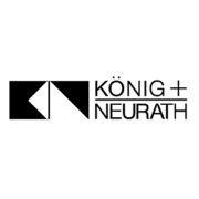 König & Neurath Büromöbel