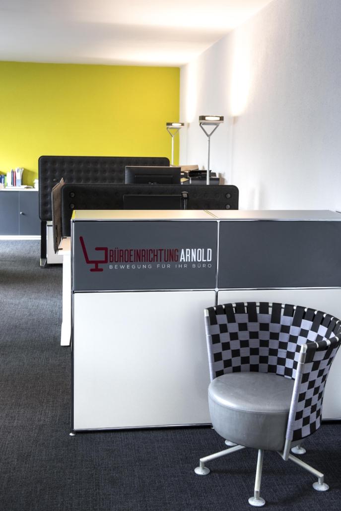 Büroeinrichtung Bilder Aus Der Ausstellung In Wiesloch